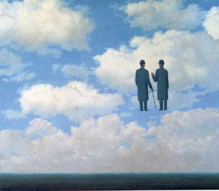 magritterecognition