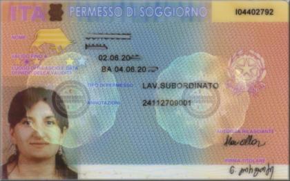 Rinnovo del permesso di soggiorno | LexItalia.it